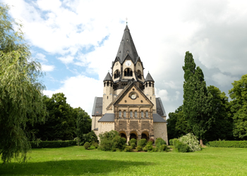 Lutherkirche Chemnitz: co Heike Grieswald, Limbach-Oberfrohna
